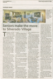 Seniors make move to Silverado Village-SacBee-012717